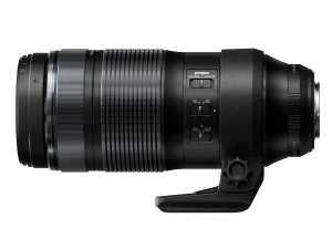 Объектив Olympus M.Zuiko Digital ED 100-400mm f5.0-6.3 IS оценен в $1300