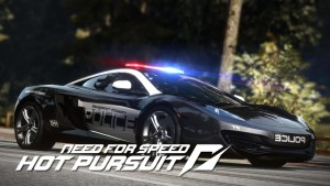 Need For Speed: Hot Pursuit получит ремастер