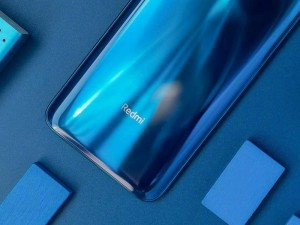 Redmi Note 10 показали на качественном рендере