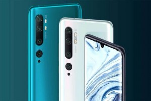 Redmi Note 10 прочат SoC Snapdragon 750G