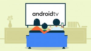 Google выпустила Android 11 для Android TV