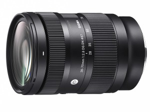 Объектив Sigma 2870mm F2.8 DG DN  Contemporary оценен в $900