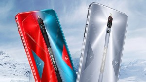 Nubia Red Magic 6 получит продвинутый дисплей
