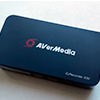 Тест и обзор: AverMedia EzRecorder 330  универсальный внешний модуль захвата видео с возможностью автономного стриминга