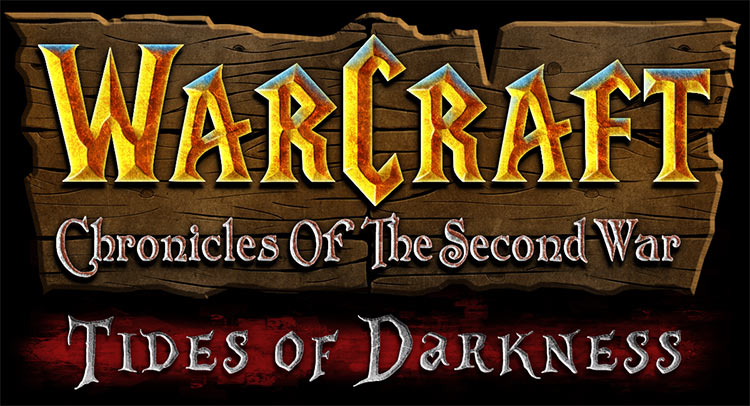 Трейлер Chronicles of the Second War  фанатского ремейка Warcraft II на движке Warcraft III: Reforged