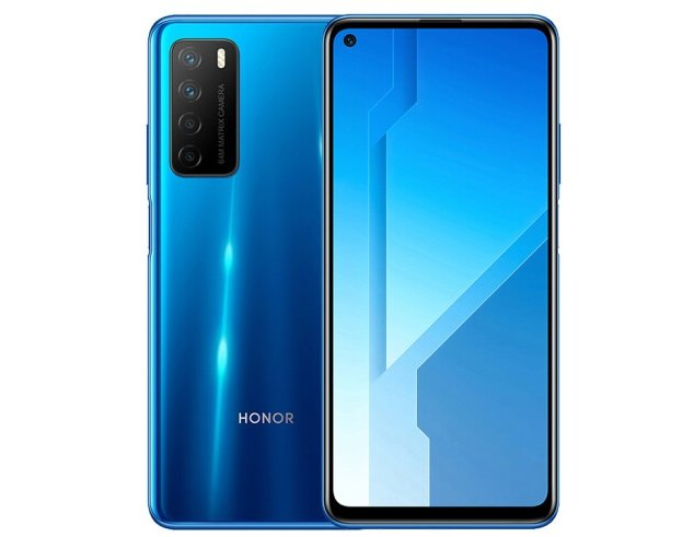 SoC Dimensity 800, 64 Мп и 4300 мАч за $255. Стартовали продажи Honor Play4